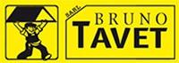 Bruno Tavet Logo